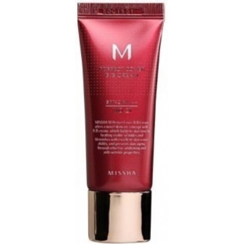 Missha Крем ББ для лица perfect cover bb cream spf42/pa+++  20ml