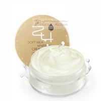 Mizon Крем на сливках 24 Soft Milk Whipping Cream