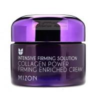 Mizon Крем для лица коллагеновый Collagen Power Firming Enriched Cream