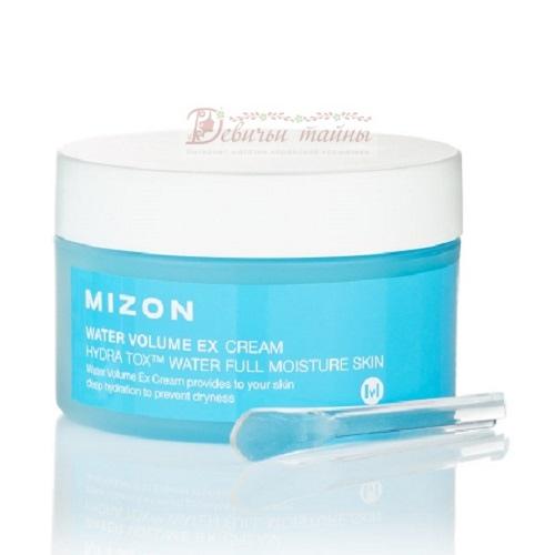 Mizon Крем увлажняющий для лица и шеи Water Volume EX Cream