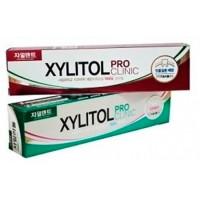 Mukunghwa Зубная паста Xylitol Pro Clinic