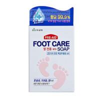 Mukunghwa мыло для ног foot care soap