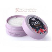 Petitfee Патчи для глаз с маслом ши Koelf Pearl & Shea Butter Eye Patch
