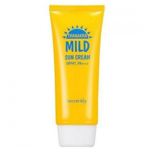 Secret Key Крем мягкий солнцезащитный Thanakha Mild Sun Cream SPF47 PA+++