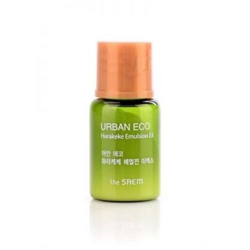 The Saem Эмульсия с экстрактом новозеландского льна Urban Eco Harakeke Emulsion (пробник)
