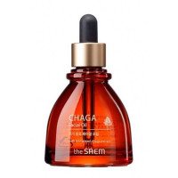 The Saem Масло для лица с экстрактом чаги Chaga Facial Oil