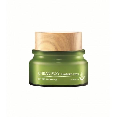 The Saem Крем питательный Urban Eco Harakeke Cream