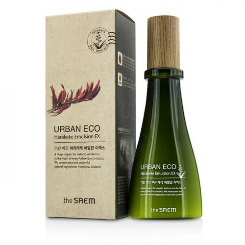 The Saem Эмульсия с экстрактом новозеландского льна Urban Eco Harakeke Emulsion