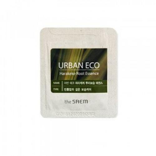 The saem эссенция с экстрактом корня новозеландского льна urban eco harakeke root essence (пробник)