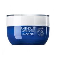 The Saem Крем для лица защитный Anti Dust Defence Cream