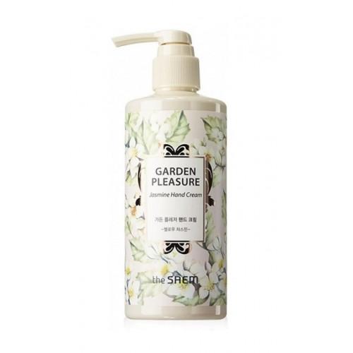The Saem Крем для рук Garden Pleasure Hand Cream