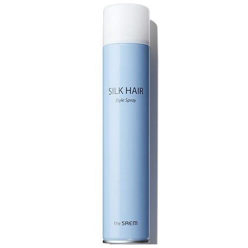 The Saem Лак для волос Silk Hair Style Spray
