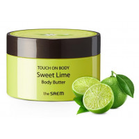 The Saem Крем-масло для тела Touch On Body Butter