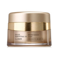 The Saem Крем антивозрастной Snail Essential EX Wrinkle Solution Cream