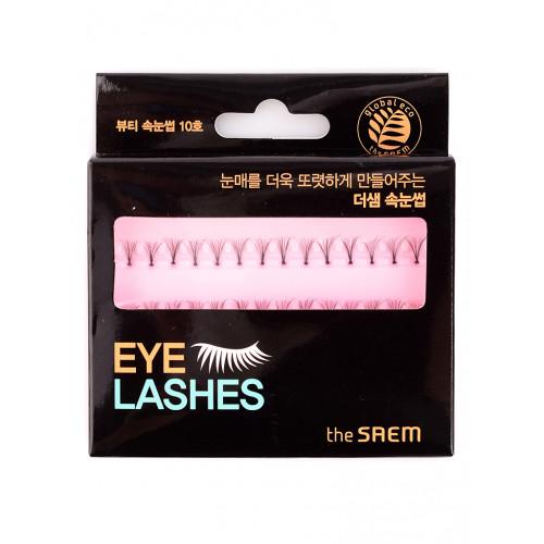 The Saem Накладные ресницы Eyelashes