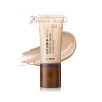 The Saem Крем ББ Eco Soul Porcelain Skin BB Cream