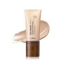 The Saem ББ Крем Eco Soul Porcelain Skin BB Cream