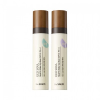The Saem База под макияж Eco Soul Real Fit Makeup Base SPF 30 PA++