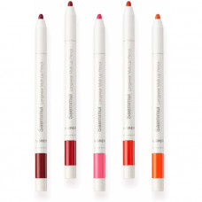 The saem карандаш для губ saemmul longwear multi lip pencil