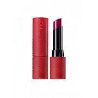 The Saem Помада для губ матовая Kissholic Lipstick S