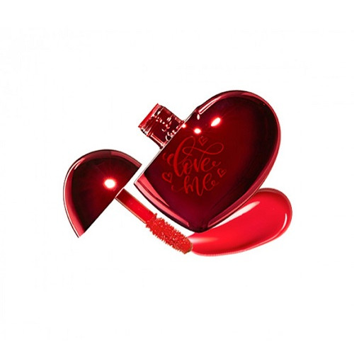 The Saem Тинт для губ Love Me Coating Tint