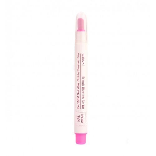 The Saem Карандаш для кутикул Nail Wear Cuticle Remover Pen