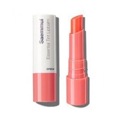 The Saem Помада-бальзам для губ Saemmul Essential Tint Lipbalm