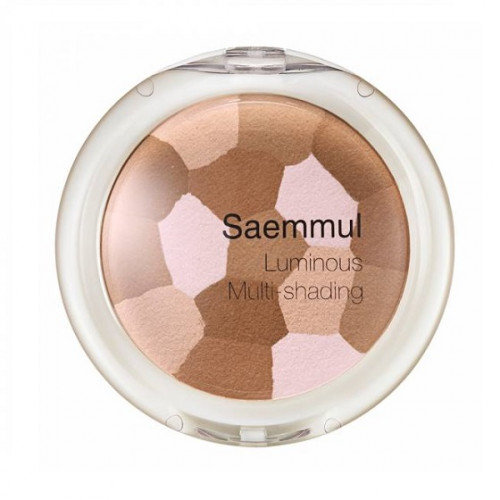 The Saem Бронзатор Saemmul Luminous Multi-Shading
