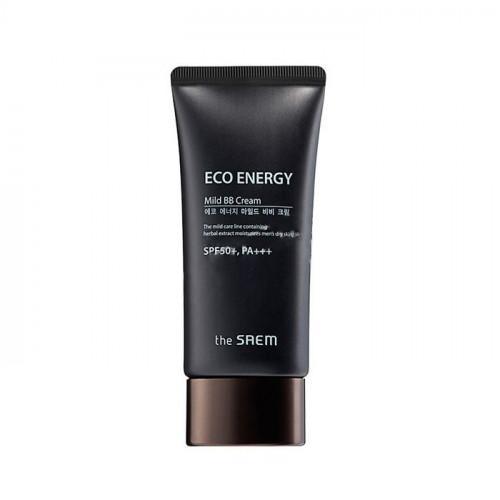 The Saem Крем ББ для мужчин Eco Energy Mild BB Cream