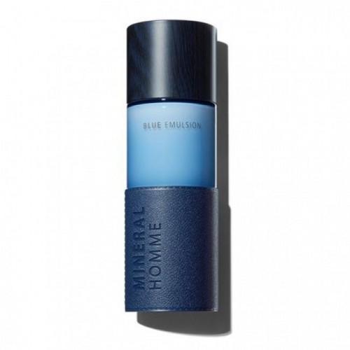 The Saem Эмульсия для лица Mineral Homme Blue Emulsion