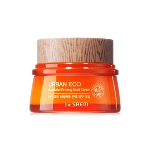 The Saem Крем для кожи вокруг глаз Urban Eco Harakeke Firming Seed Eye Cream
