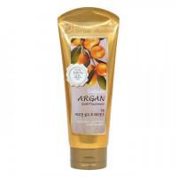 Welcos Маска для для поврежденных волос Confume Argan Gold Treatment