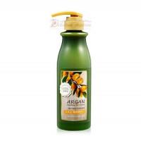 Welcos Сыворотка для волос Confume Argan Treatment Aqua Hair Serum