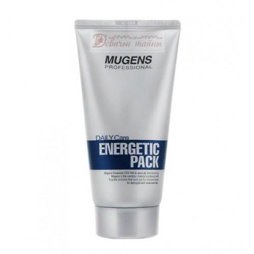 Welcos Маска для волос энергетическая Mugens Energetic Hair Pack