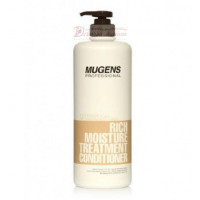 Welcos Кондиционер для волос увлажняющий Mugens Rich Moisture Treatment Conditioner
