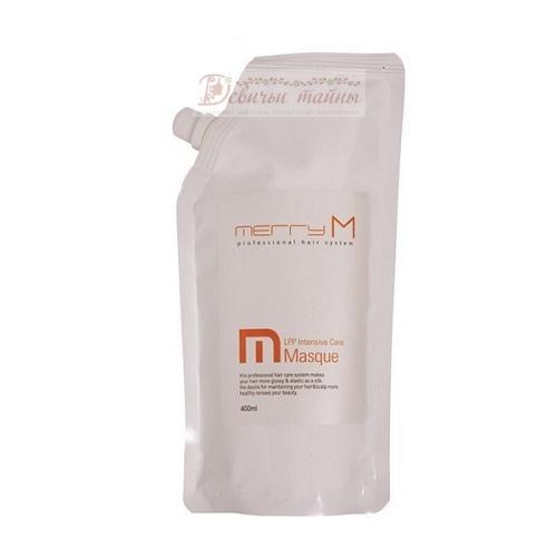 Welcos Маска для волос восстанавливающая Mugens VR2 LPP Active Care