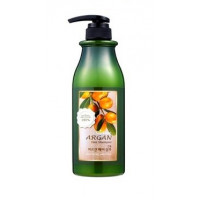 Welcos Шампунь для волос c маслом арганы Confume Argan Hair Shampoo