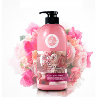 Welcos Лосьон для тела Body Phren Body Lotion