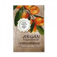 Welcos Шампунь для волос c маслом арганы Confume Argan Hair Shampoo (пробник)