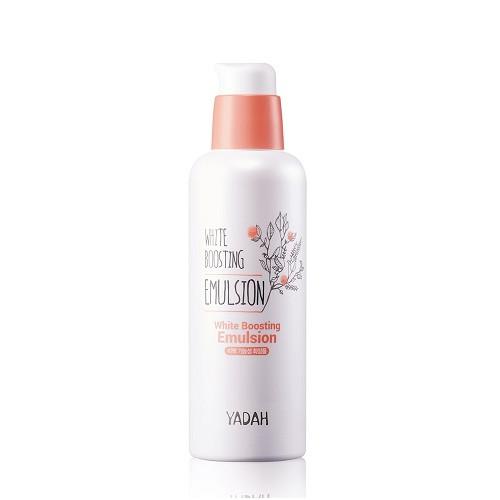 Yadah Эмульсия для лица осветляющая White Boosting Emulsion