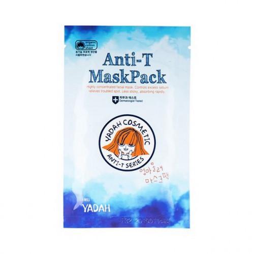 Yadah маска для проблемной кожи mask pack