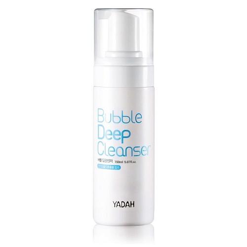 Yadah Пенка кислородная для лица Bubble Deep Cleanser