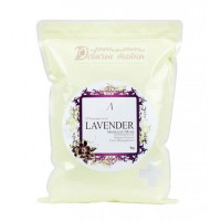 Anskin Маска альгинатная для чувствительной кожи Herb Lavender Modeling Mask 1 kg