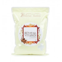 Anskin Маска альгинатная витаминная Revital Vitamin Modeling Mask 1 kg
