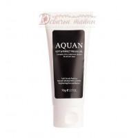 Anskin Пилинг-гель для лица Aquan Soft & Perfect Peeling Gel