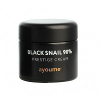 Ayoume Крем для лица Black Snail Prestige Cream