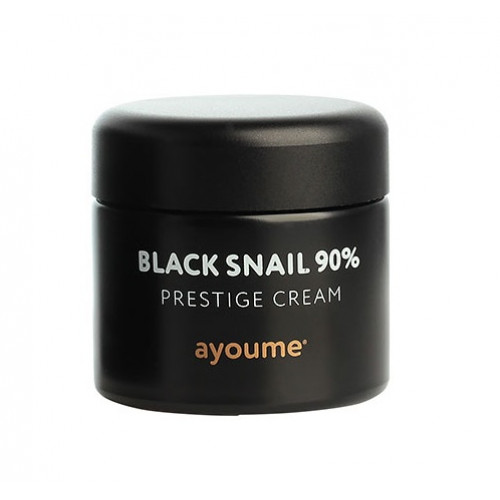 Ayoume Крем для лица Black Snail Prestige Cream miniature