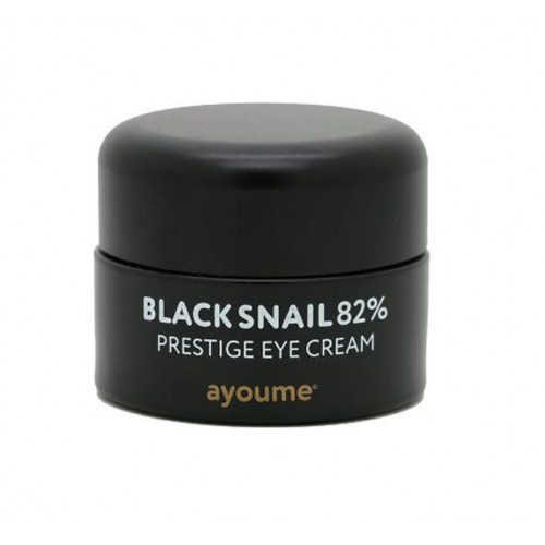 Ayoume Крем для глаз Black Snail Prestige Eye Cream