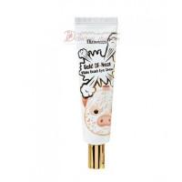 Elizavecca Крем для глаз с экстрактом ласточкиного гнезда Gold CF Nest White Bomb Eye Cream