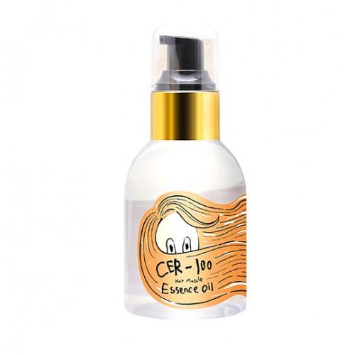 Elizavecca Масло для волос CER-100 Hair Muscle Essence Oil